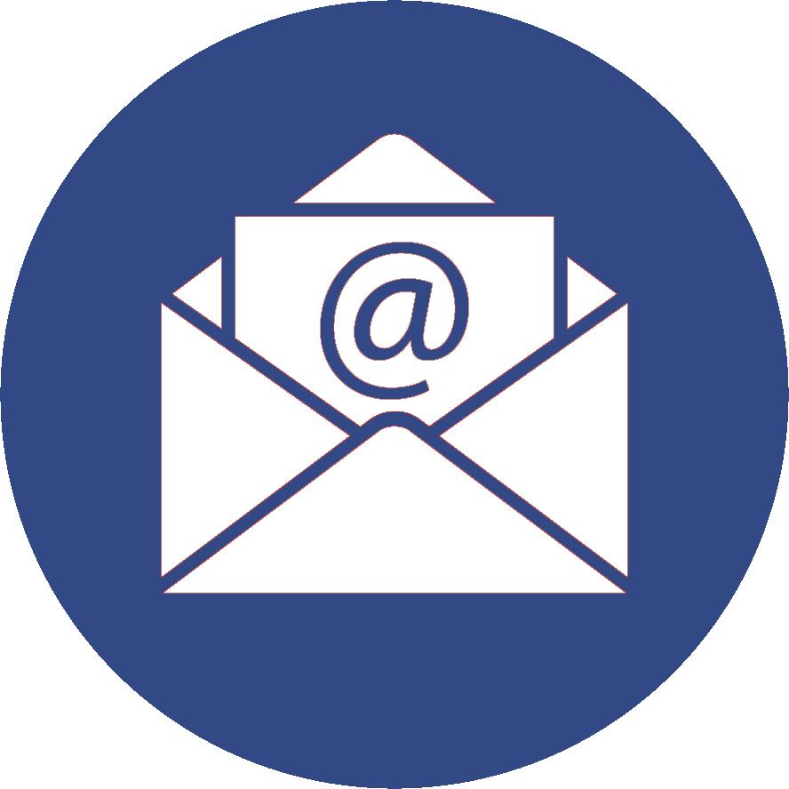 icône symbolisant l'assistance personnalisée / icon for personal assistance