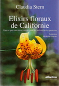 icône du livre sur les fleurs de Californie / icon of the book about California flowers